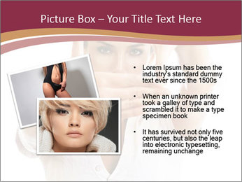 0000073717 PowerPoint Templates - Slide 20
