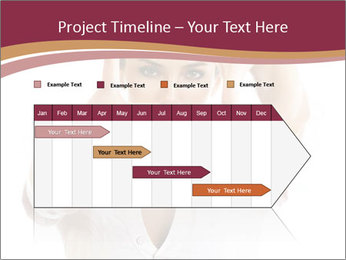 0000073717 PowerPoint Templates - Slide 25