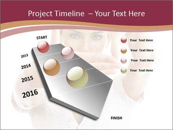 0000073717 PowerPoint Templates - Slide 26