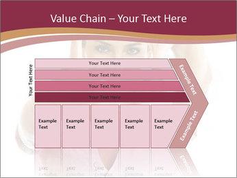 0000073717 PowerPoint Templates - Slide 27