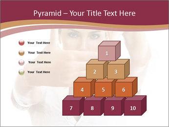 0000073717 PowerPoint Templates - Slide 31