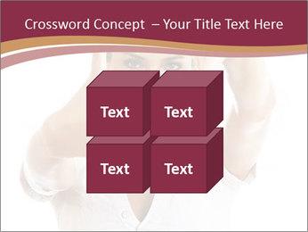 0000073717 PowerPoint Templates - Slide 39