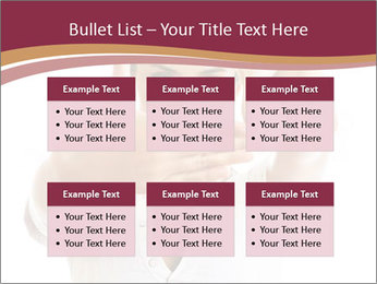 0000073717 PowerPoint Templates - Slide 56