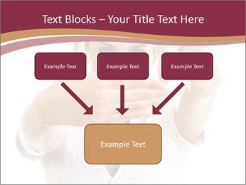 0000073717 PowerPoint Templates - Slide 70