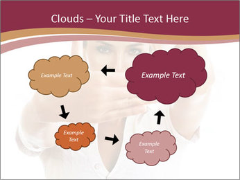 0000073717 PowerPoint Templates - Slide 72