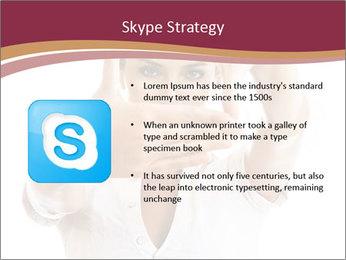 0000073717 PowerPoint Templates - Slide 8
