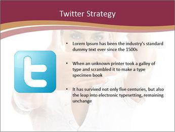 0000073717 PowerPoint Templates - Slide 9