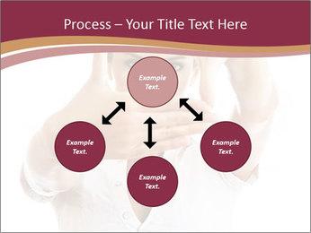 0000073717 PowerPoint Templates - Slide 91