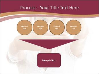 0000073717 PowerPoint Templates - Slide 93