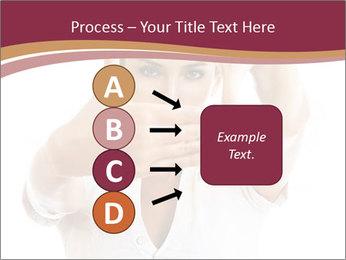 0000073717 PowerPoint Templates - Slide 94