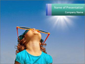 0000073718 PowerPoint Templates - Slide 1