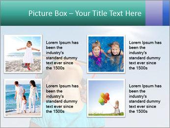 0000073718 PowerPoint Templates - Slide 14