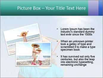 0000073718 PowerPoint Templates - Slide 20