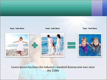0000073718 PowerPoint Templates - Slide 22