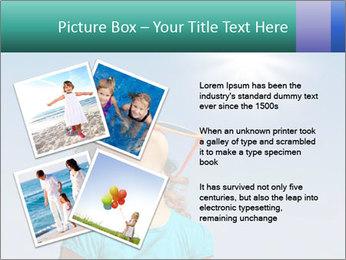 0000073718 PowerPoint Templates - Slide 23