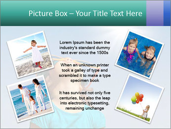 0000073718 PowerPoint Templates - Slide 24