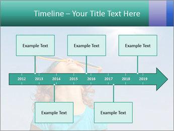 0000073718 PowerPoint Templates - Slide 28