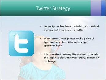 0000073718 PowerPoint Templates - Slide 9