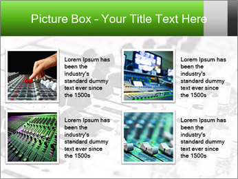 0000073719 PowerPoint Templates - Slide 14
