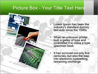 0000073719 PowerPoint Templates - Slide 17