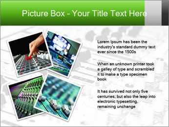 0000073719 PowerPoint Templates - Slide 23