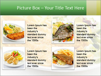 0000073721 PowerPoint Templates - Slide 14