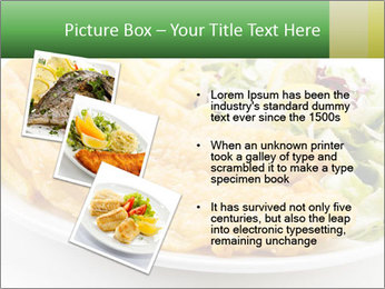 0000073721 PowerPoint Templates - Slide 17