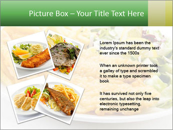 0000073721 PowerPoint Templates - Slide 23