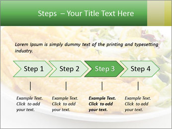 0000073721 PowerPoint Templates - Slide 4