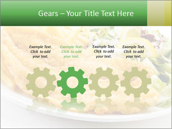 0000073721 PowerPoint Templates - Slide 48