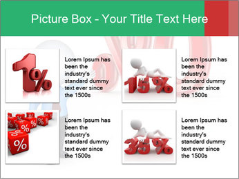 0000073722 PowerPoint Templates - Slide 14
