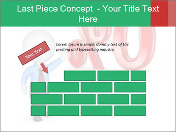 0000073722 PowerPoint Templates - Slide 46