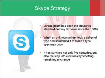 0000073722 PowerPoint Template - Slide 8
