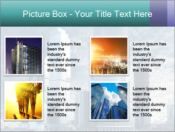 0000073724 PowerPoint Templates - Slide 14