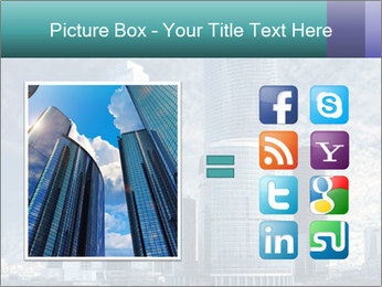 0000073724 PowerPoint Templates - Slide 21