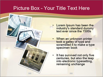 0000073725 PowerPoint Templates - Slide 17