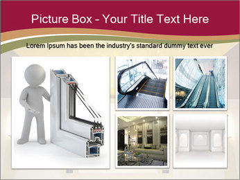 0000073725 PowerPoint Templates - Slide 19