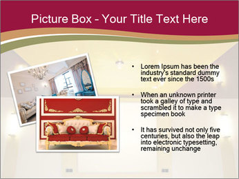0000073725 PowerPoint Templates - Slide 20