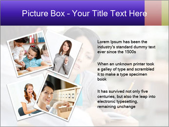 0000073728 PowerPoint Templates - Slide 23