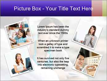 0000073728 PowerPoint Templates - Slide 24