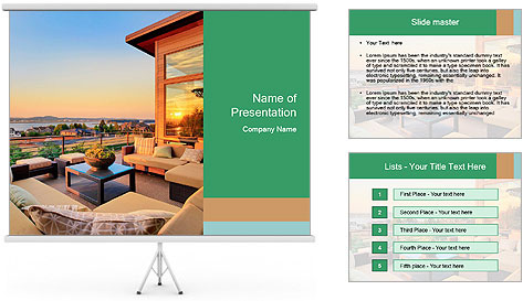 0000073732 PowerPoint Template