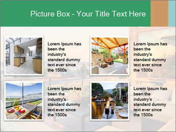 0000073732 PowerPoint Templates - Slide 14