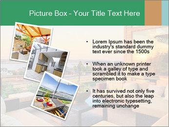 0000073732 PowerPoint Templates - Slide 17