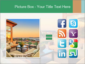 0000073732 PowerPoint Templates - Slide 21