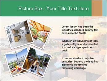 0000073732 PowerPoint Templates - Slide 23