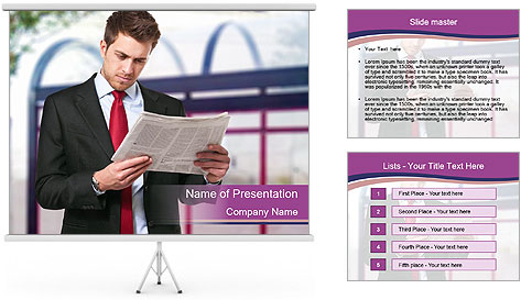 0000073733 PowerPoint Template