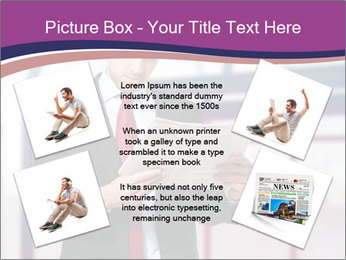 0000073733 PowerPoint Template - Slide 24