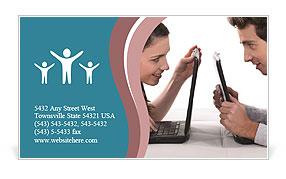 0000073734 Business Card Templates