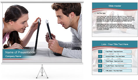 0000073734 PowerPoint Template