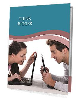 0000073734 Presentation Folder